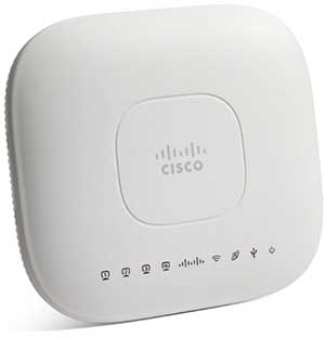 cisco access point